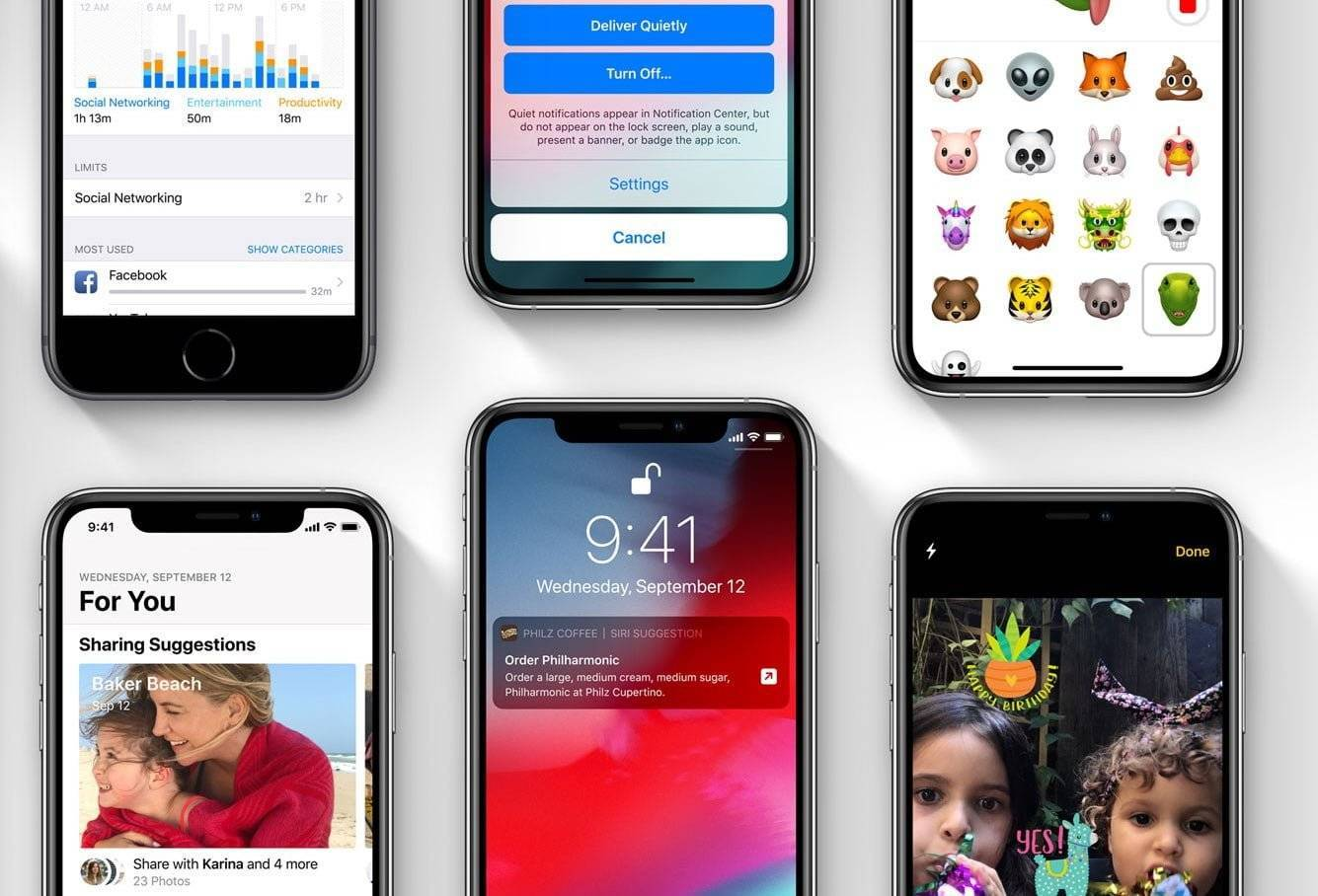 DESCARGA IOS ios 13 beta