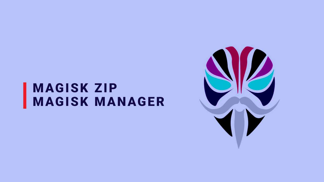 Magisk manager 20.0 zip Descagar para android