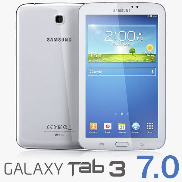 galaxy tab 3 T211