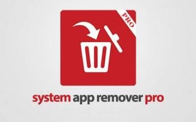 Removedor de Aplicaciones 7.2 Descargar apk