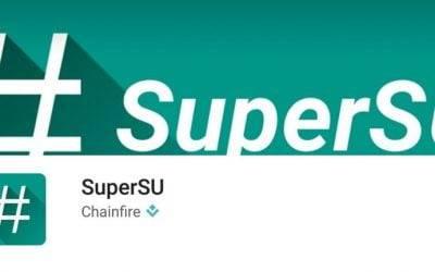 SuperSu 2.84 Descarga apk – Android