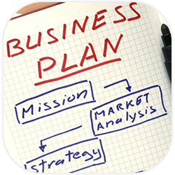 Aprende que es un Business plan.