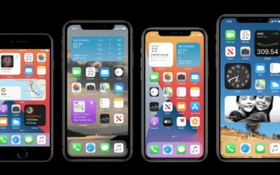 iOS 14.3 | Descargar perfil beta e instalar