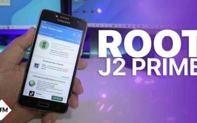 Como Rootear mi J2 PRIME (G532M) Nuevo método muy fácil