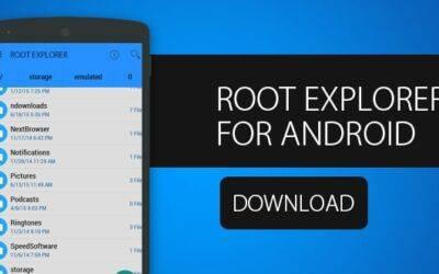 Root Explorer – El mejor explorador de Archivos – Ultima version