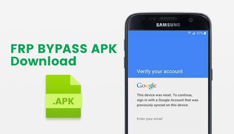 FRPBypass 2.2 - Descargar para Android APK 2
