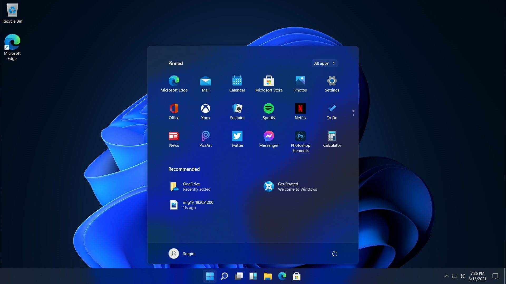 Windows 11 para INTEL & AMD sin usb y sin virus | Descarga e instalacion 29