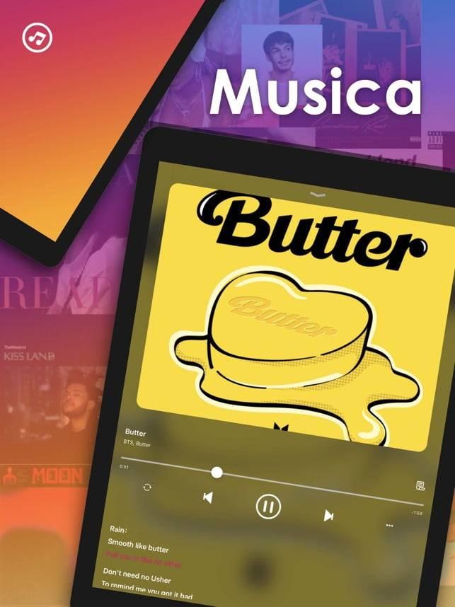 Como descarga musica en tu iphone y iPad sin pc con esta MUSICA XM INTERNET CONEXION 33