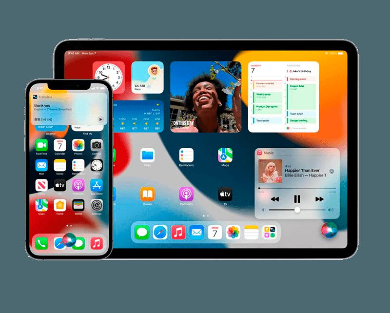 iOS 15.1 Beta 2   Descargar perfil beta e instala la ultima versión